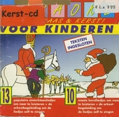 Karaoke voor kinderen Sinterklaas & Kerst