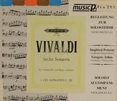 Sonaten I-III