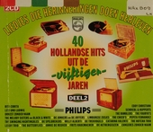 40 Hollandse hits uit de vijftiger jaren. vol.2