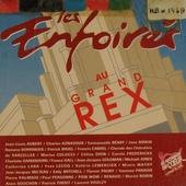 Les enfoirés au Grand Rex