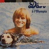Dave à l'Olympia