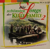 Die schönsten songs der Kelly Family. vol.2
