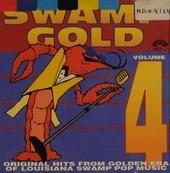 Swamp gold. vol.4