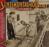 Sentimental journey : the 40's. vol.2