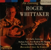 An evening with Roger Whittaker