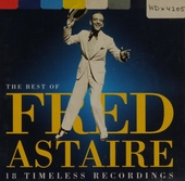 The best of Fred Astaire