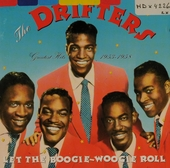 Let the boogie-woogie roll : greatest hits 1953-'58