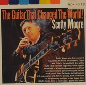 The guitar that changed the world!