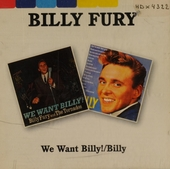We want Billy! ; Billy