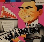 Harry Warren: An affair to remember