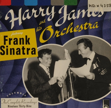 The complete recordings 1939