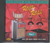 The golden age of American rock'n'roll. vol.5