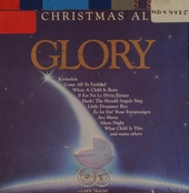 Glory : the Christmas album