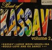Best of Kassav. vol.2