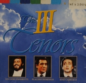The three tenors : the collection