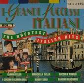 I grandi successi Italiani. Vol. 1