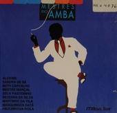 Grandes mestres do samba. vol. 1