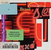 Brasil : a century of song. Disc 4 : Música popular Brasileira