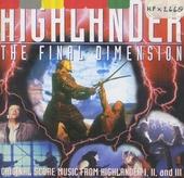 Highlander : the final dimension