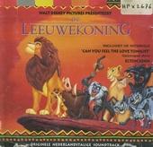 De leeuwekoning : originele Nederlandstalige soundtrack