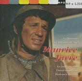 Musiques de films : 1958-'64