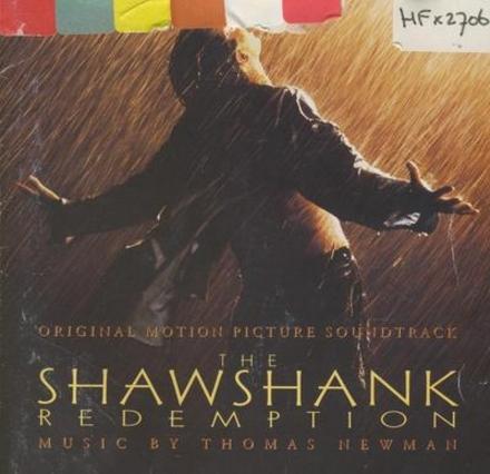 The Shawshank redemption : original motion picture soundtrack