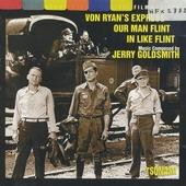 Von Ryans'express ; Our man Flint ; In like Flint