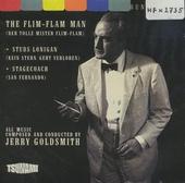 The flim-flam man ; Studs Lonigan ; Stagecoach