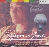 Jefferson in Paris