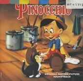 Pinocchio : original soundtrack