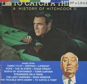 To catch a thief : a history of Hitchcock. vol.2