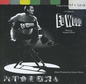 Ed Wood : original soundtrack recording