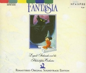 Walt Disney's Fantasia : original soundtrack