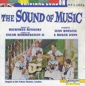 The sound of music : original London cast