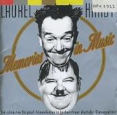 Laurel & Hardy : Memories in music