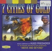 The seven cities of gold ; Above and beyond