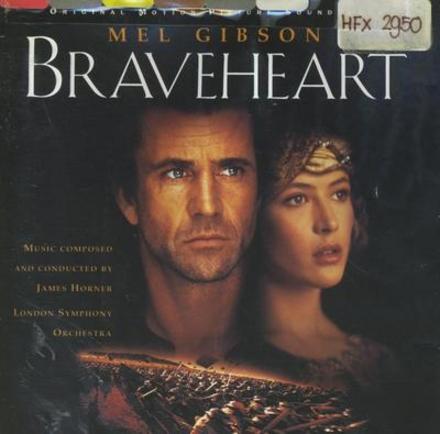 Braveheart : original motion picture soundtrack