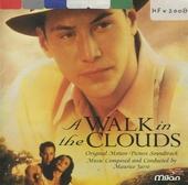 A walk in the clouds : original soundtrack