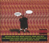 Mallrats : music from the motion picture
