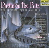 Puttin' on the Ritz : the great Hollywood musicals