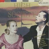 High society : original soundtrack