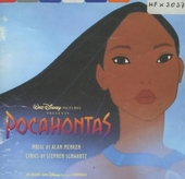 Pocahontas : original soundtrack