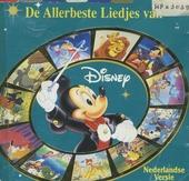 De allerbeste liedjes van Disney