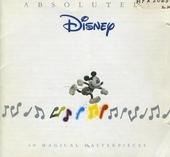 Absolutely Disney