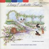 Disney orchestra fantasy