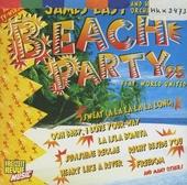 Beach party '95