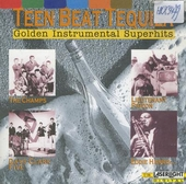 Teen beat tequila : golden instrumental superhits