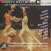Todays ballroom music. vol.6