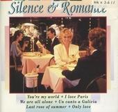 Silence & romance. disc 2