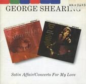 Satin affair ; Concerto for my love